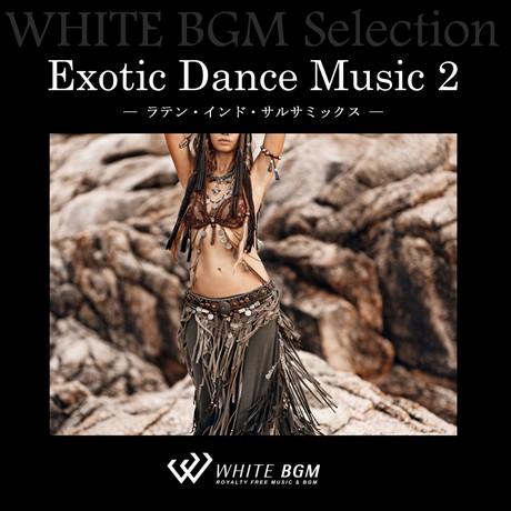 エキゾチックダンスミュージック2