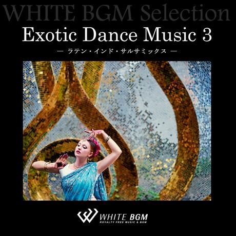 エキゾチックダンスミュージック3
