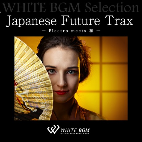 Japanese Future Trax
