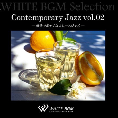 Contemporary Jazz vol.02