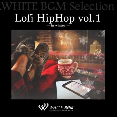 Lofi HipHop vol.1 -in winter-(20曲)【♪ローファイ/リラックス】#artist532 著作権フリー音楽BGM