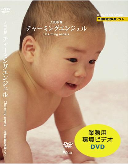 業務用鑑賞映像ソフト