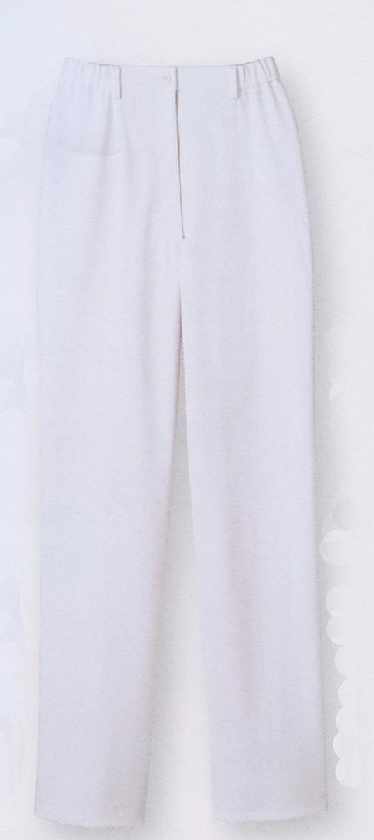 【モンブラン】73-1061【スリムストレートパンツ・女子ナースウェア】