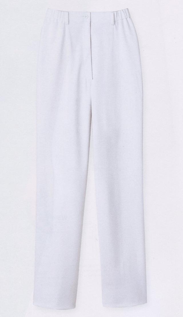 【モンブラン】73-1341【パンツ・女子ナースウェア】
