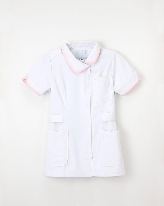 【ナガイレーベン】CD-2832【ナースウェア・上衣】