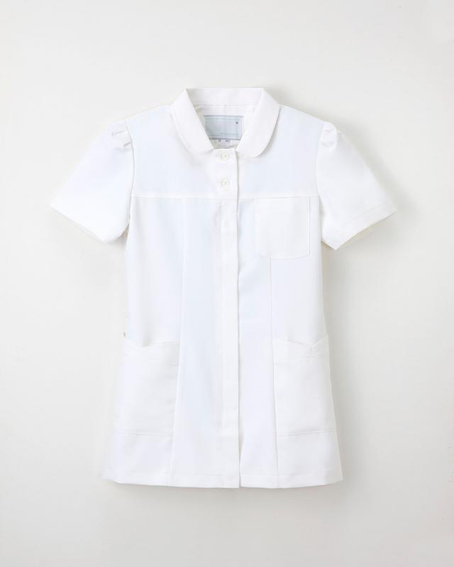 【ナガイレーベン】CF-4802【ナースウェア・上衣】