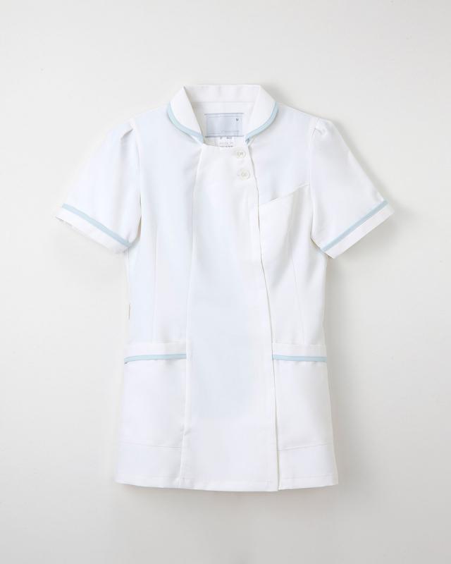 【ナガイレーベン】CF-4832【ナースウェア・上衣】