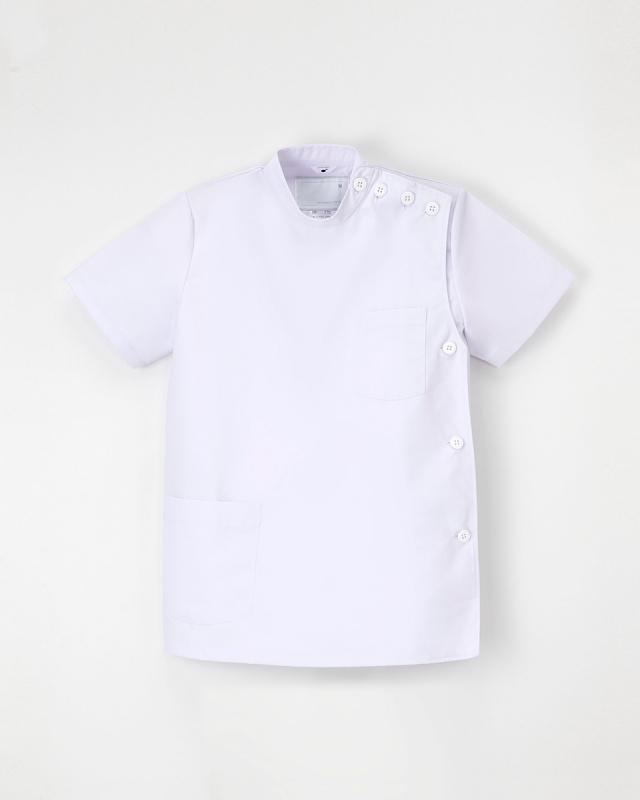 【ナガイレーベン】EP-170【白衣・半袖・KC】