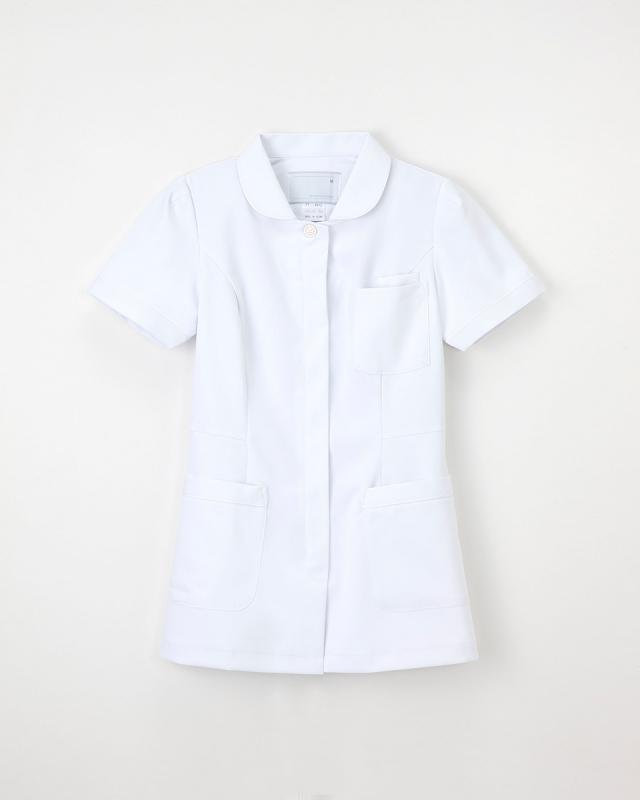 【ナガイレーベン】FT-4412【ナースウェア・上衣】