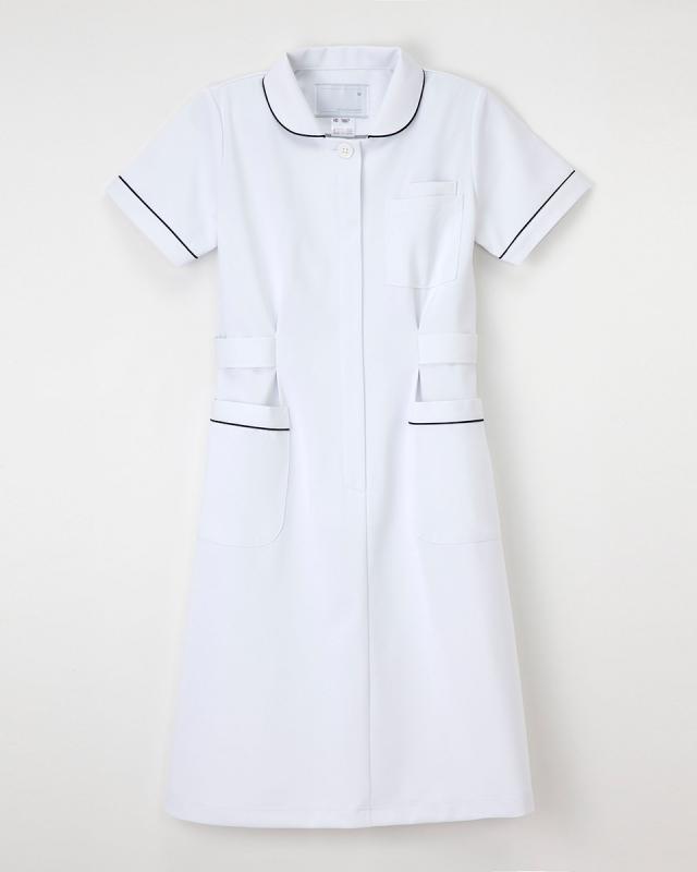 【ナガイレーベン】HO-1687【白衣・ナースウェア・ワンピース】