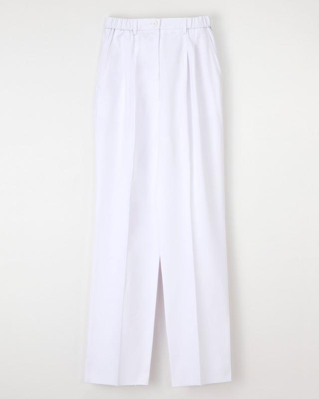 【ナガイレーベン・白衣】KES-1173【看護衣・パンツ】