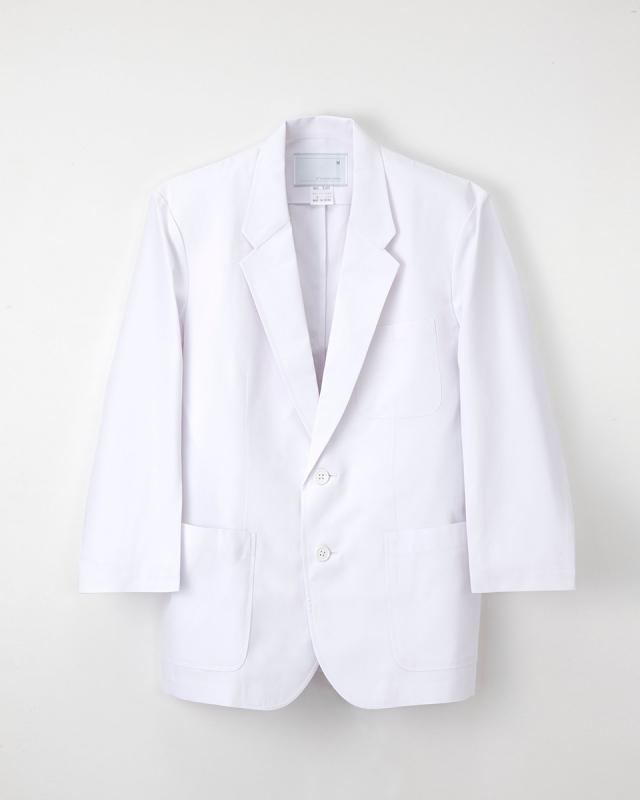 【ナガイレーベン】KES-5160【メンズ白衣・男子ブレザー】