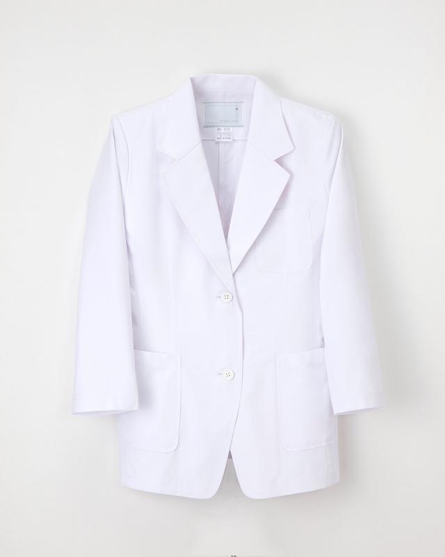 【ナガイレーベン】KES-5170【白衣・ブレザー】