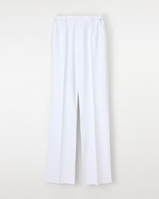 【ナガイレーベン】LX-4003【レディースパンツ・ナースウェア・白衣】☆2015年新作商品