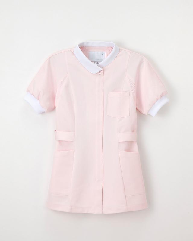 【ナガイレーベン】MI-4612【看護衣・チュニック】