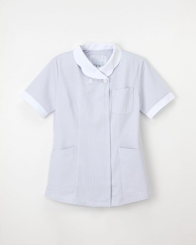 【ナガイレーベン】MK-1622【ナースウェア・上衣】