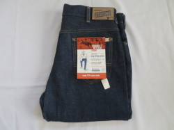 60'S NOS Penney's FOREMOSTデニムパンツ DEAD STOCK