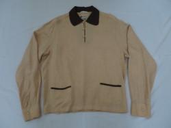 50'S Phil's 2トンネップレーヨンシャツ