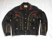 50'S MAC MURRAY ウエスタンジャケット