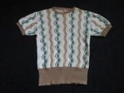 50'S SKIPPER サマーニットセーター