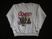 90'S Grease sweat
