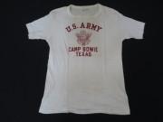 50'S U.S ARMY T-shirt