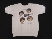 60'S Monkees S/S Sweat