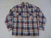 50'S McGREGOR チェックコットンシャツ