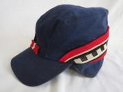 50'S Cotton&Knit Cap