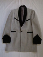 70'S Teddy Boy Jacket