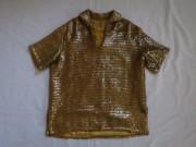 50'S SIR GUY スパンコールシャツ