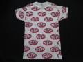 60'S STP Tシャツ