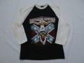80'S Lynyrd Skynyrd Tシャツ