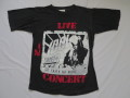 80'S Billy Idol T−Shirt