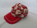 60'S キャンベルスープ総柄CAP