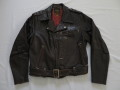 50'S Harley Davidson Cycle Champ Leather jacket