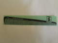 50'S The MASTER BARBER COMB DEAD STOCK