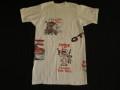 60'S マルチプリントTシャツ 1