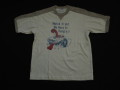 60〜70'S マルチプリントTシャツ 1