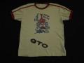 60〜70'S マルチプリントTシャツ 2