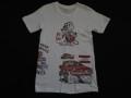 60〜70'S マルチプリントTシャツ 3