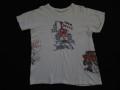 60〜70'S マルチプリントTシャツ 4