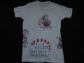 60〜70'S マルチプリントTシャツ 6