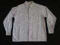 50'S Jayson チェックコットンシャツ