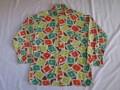 50'S BRENT シアサッカーパジャマシャツ