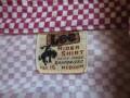 50'S Lee RIDER ウエスタンシャツ