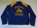 50'S Champion Sports jacket DEAD STOCK