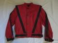 80'S マイケルジャクソンスリラージャケット