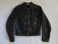 60'S Feal and leather 1st Type jacket