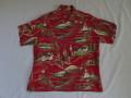50'S Seattle Centennial 1952 Hawaiian shirt